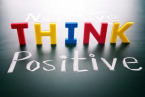 Σκεφτείτε θετικά... Δοκιμάστε το, θα πετύχει!